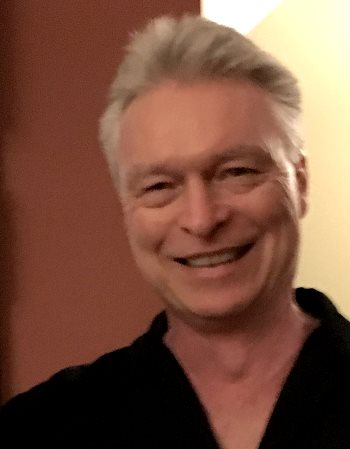 Loren Stocker