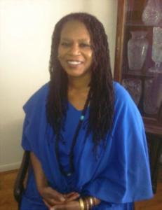Dr. Nefretete Rasheed