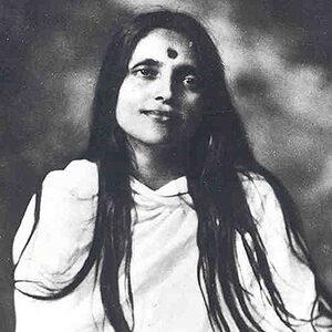 Anandamoyi Ma